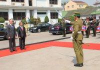 Лаос может присоединиться к банку данных ФСБ о международных террористах