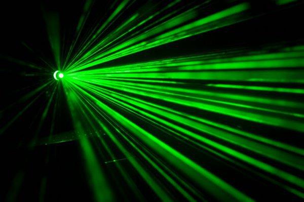 Прежде наиболее мощной лазерной установкой считалась американская National Ignition Facility