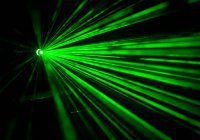 В России испытают самый мощный в мире лазер