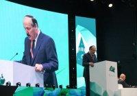 Абдулатипов: исламские страны заинтересованы в сотрудничестве с РФ в сфере образования