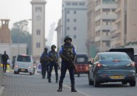 В Шри-Ланке мусульманок призвали отказаться от никабов