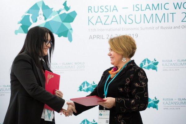 Казанский МФМК подписал 7 соглашений о сотрудничестве с международными кинофестивалями