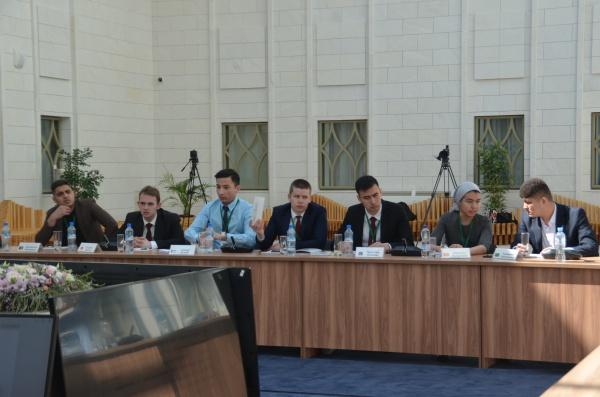 международная конференция «Модель Организации исламского сотрудничества»