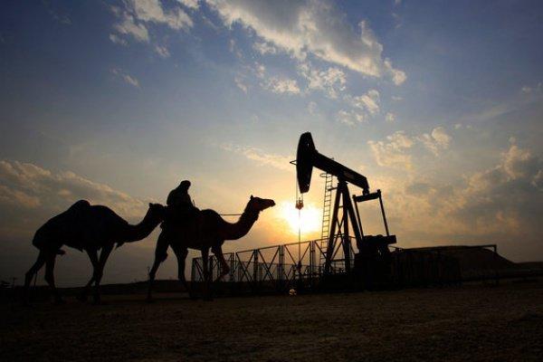 Страсти вокруг иранской нефти