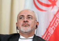 Зариф не исключил выхода Ирана из Договора о нераспространении ядерного оружия