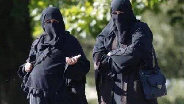 Власти Шри-Ланки объяснили запрет на никаб соображениями безопасности.