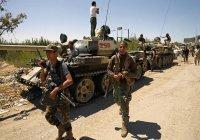 Ливия объявила о наличии доказательств поддержки ИГИЛ Турцией