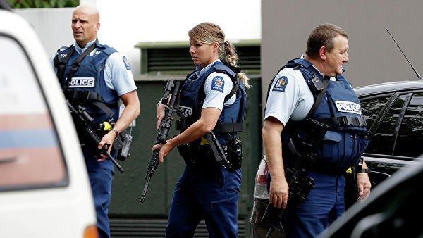 Полиция возьмет мечети под охрану.