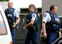 В мечетях Новой Зеландии в Рамадан усилят охрану