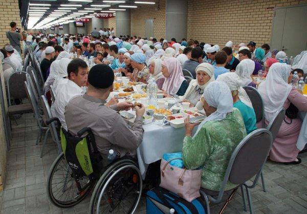 Священный месяц Рамадан стартует 6 мая.