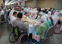 ДУМ РТ опубликовало список мечетей, где будут проходить ифтары
