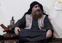 Главарь ИГИЛ аль-Багдади впервые за 5 лет появился на видео