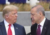Эрдоган предложил Трампу компромисс по С-400