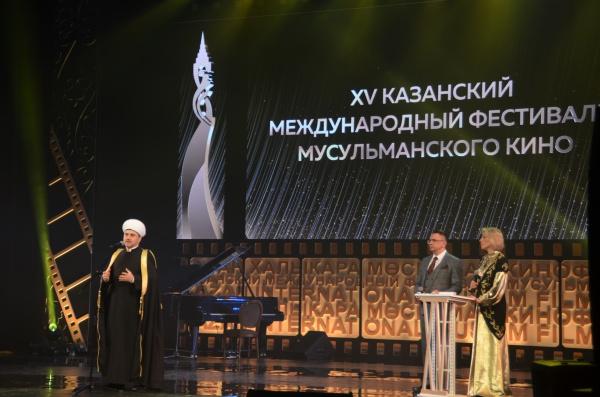 Специальный приз внеконкурсной номинации «Россия – исламский мир»