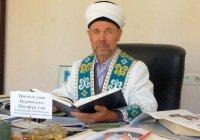 Муфтий Башкортостана ушел в отставку