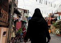 Катар призвал своих граждан в Шри-Ланке отказаться от мусульманской одежды