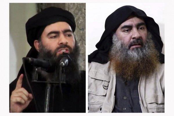 ИГИЛ опубликовало первую за последние 5 лет видеозапись с аль-Багдади.