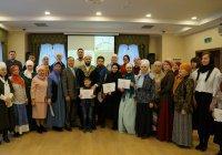 Церемония закрытия примечетских курсов татарского языка состоялась в ДУМ РТ