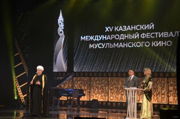В Казани подвели итоги фестиваля мусульманского кино.