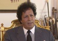 Брат Каддафи: без России Ближний Восток мог вспыхнуть, как спичка