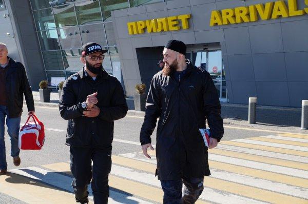 Впервые в Казани стартуют соревнования по джиу-джитсу «Рамазан-мархаба», которые приурочены к предстоящему месяцу Рамадан