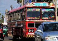 Президент Шри-Ланки: теракты могли спланировать за рубежом