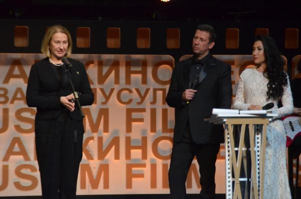 Чем запомнится церемония закрытия КМФМК-2019? (ФОТОРЕПОРТАЖ)