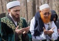 День памяти наставников прошел в Казани
