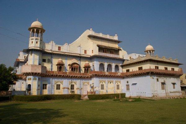 Ислам в Индии: забытая история Гуджарата