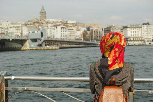 74% турецких граждан больше всего радуют их семьи