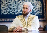 Обращение муфтия Татарстана по случаю наступления Священного месяца Рамазан