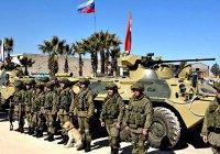 Россияне выступили за уход России из Сирии