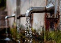 Обнаружена связь между питьевой водой и раком