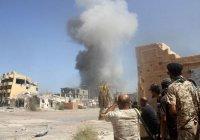 ООН призвала враждующие стороны в Ливии к перемирию по случаю Рамадана