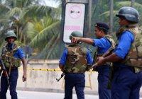 Из Шри-Ланки депортировали 200 религиозных проповедников