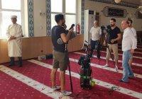 На Каннском кинофестивале покажут фильм «Исламофобия»