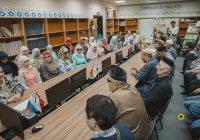 Мусульмане со всей России проходят реабилитацию в Казани