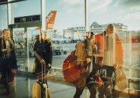 Выявлены самые грязные места в аэропортах