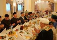 Ветеранов ВОВ и тружеников тыла будут чествовать на ифтарах
