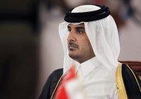 Жители Газы получат $480 млн от эмира Катара
