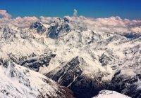 Условлен рекорд по скоростному восхождению и спуску с Эльбруса