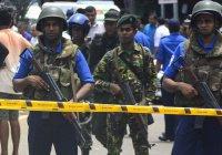 В Шри-Ланке объявили о ликвидации и аресте всех причастных к терактам
