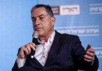 Неудобные вопросы израильского журналиста