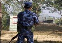 Из тюрем Мьянмы освободят более 6,5 тыс. заключенных