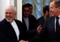 Глава МИД Ирана едет в Москву на встречу с Лавровым