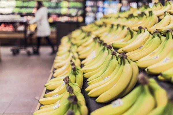 Заболевание поражает банановые культуры, провоцируя повреждение и засыхание листьев