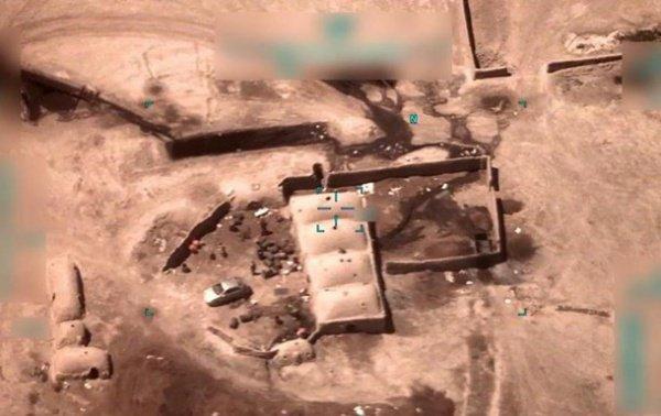 США и Кабул нанесли массированный удар по позициям боевиков.