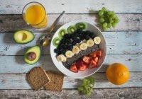 Полезный продукт на Рамадан: ягода, которая улучшает настроение и нормализует обмен веществ