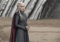 «Мать драконов» родилась в Казахстане