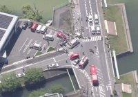 Автомобиль въехал в группу маленьких детей в Японии, есть жертвы